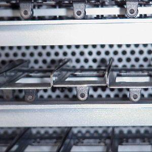 Elektrodentrocknungsanlagen